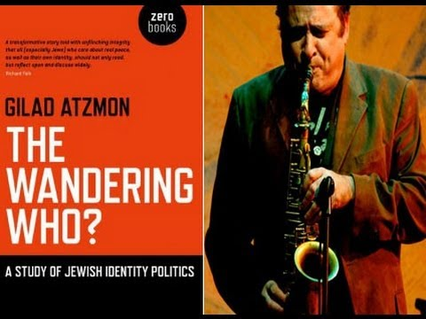 The Controversy of Zion - Interview With Gilad Atzmon