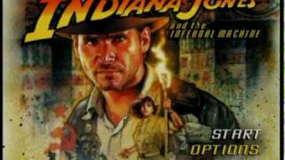 Nintendo 64 Indiana Jones and the Infernal Machine Intro view on youtube.com tube online.