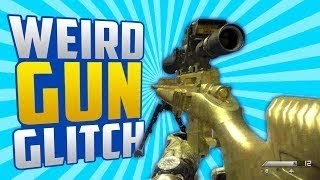 COD Ghosts Sniper Glitch (Call Of Duty Ghost Glitch PS3