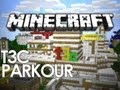Minecraft: t3c (Parkour Map) - Episode 01 (Ch 1)