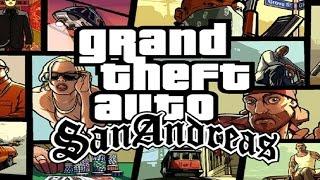 Melhores Códigos De GTA San Andreas Para PS2