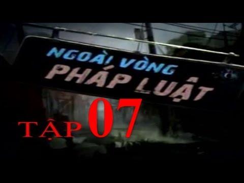 Ngoài Vòng Pháp Luật Tập 7 Full | Phim Thái Lan Lồng Tiếng