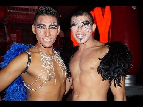 http://www.gaypv.mx GAYPV Puerto Vallarta Gay guide at fashion show Puerto Vallarta