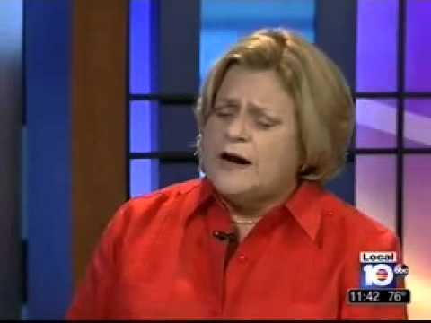Ileana Ros-Lehtinen on Immigration Reform