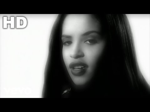 Aaliyah - Age Ain't Nothing But A Number, Music video by Aaliyah performing Age Ain't Nothing But A Number. (C) Zomba Recording LLC