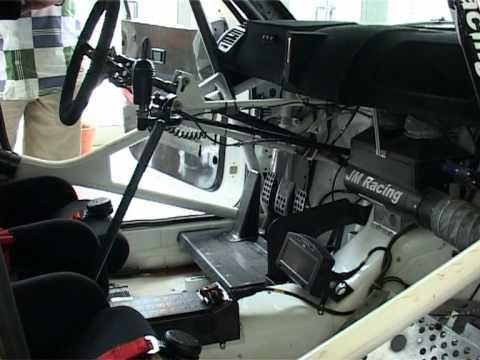 Intercar Skoda Fabia S2000