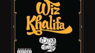 Wiz Khalifa Black And Yellow (Instrumental)