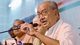 Digvijay Singh's daughter died of cancer, PM condoles