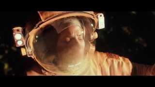 Gravity Movie Trailer 2013