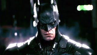 Batman: Arkham Knight Gameplay Trailer - Evening the Odds