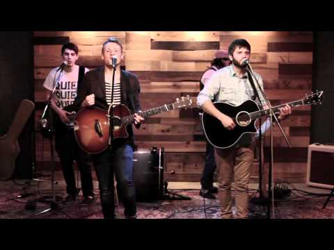 "Rend Collective Experiment ""You Are My Vision"" at RELEVANT"