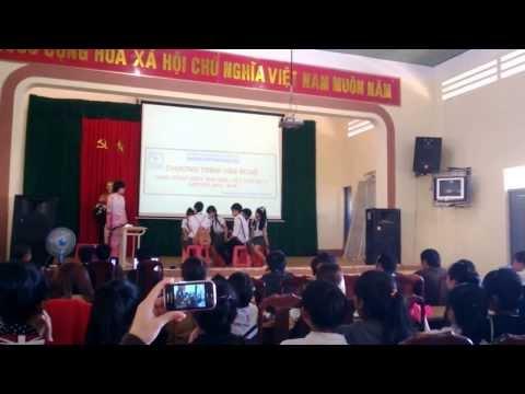 Kịch  Lớp Học Vui Nhộn - Lớp 12A7 THPT Phan Bội Châu [2013-2014]