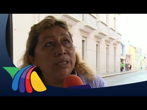 Historia de una voceadora | Noticias de Yucatán