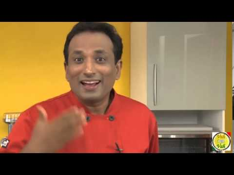 Pasta With Simple Tomato Sauce Recipe    By Vahchef @ vahrehvah com
