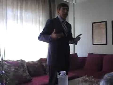 Başkanımız Prof.Dr.Nedim Ünal'ın Ramazan Bayramı Konuşması
