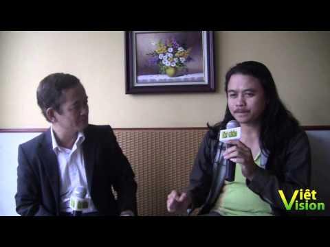 Ông Trần Nhật Quang: Giới trẻ không quan tâm chính  đến chính trị, lo hay mừng?
