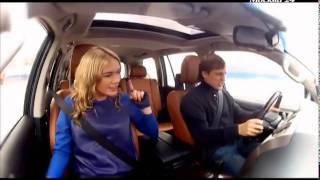 """""""Москва рулит"""": Lexus GX"""