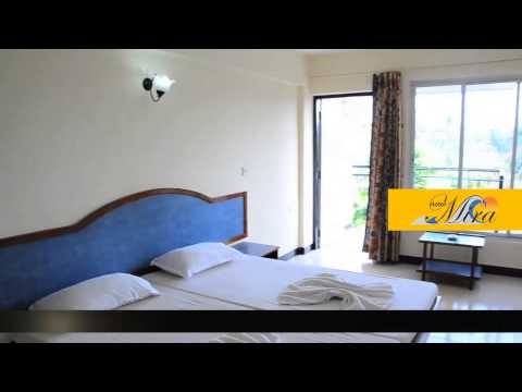 Hotel Mira Goa, 3 Star Luxury Hotel in North Goa Near Calangute Beach