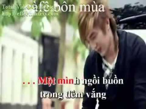 24 gio nho em khong ngu duoc karaoke beat  YouTube