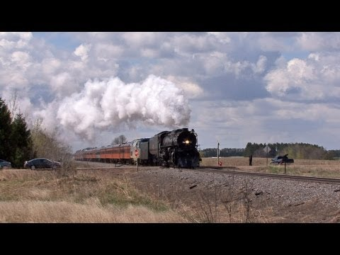 Milwaukee Road 261 - Minneapolis to Duluth (RE-UPLOAD)