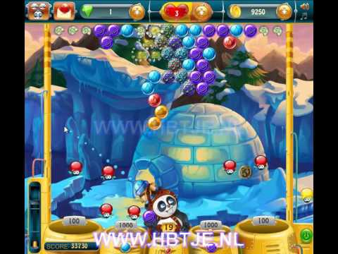 Bubble Origins level 20