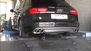 Audi S6 Pedal to the Metal !! Eargasm Brutal sound videos