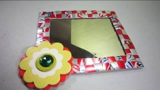 Https youtube com devicesupport videos de marcosdeespejo peliculas de marcosdeespejo - Como decorar un espejo de bano ...