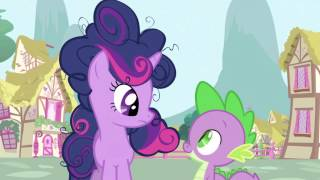 My Little Pony Temporada 1 Capitulo 1 HD PT 5