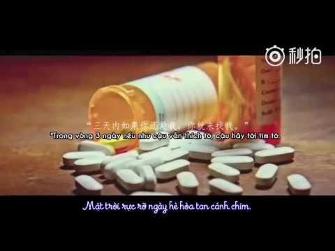 [Vietsub][Trailer Fanfic] ChanBaek - Gai Nhọn 《 Nam Thành Bắc Hải》
