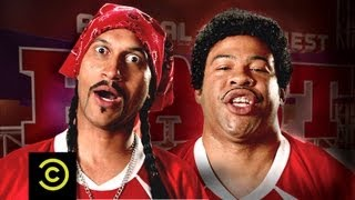 East/West College Bowl 2: Key & Peele