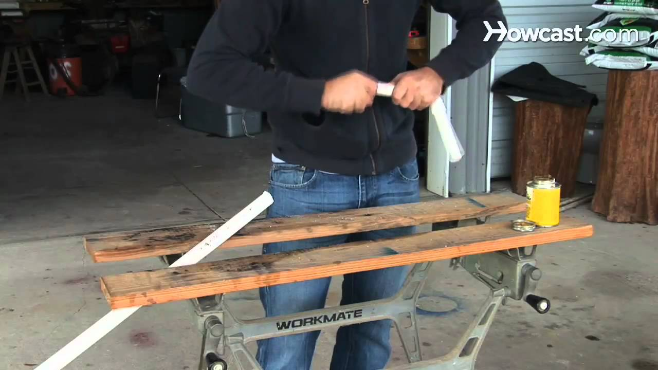 How to Make Gutter Cleaning Easier - YouTube