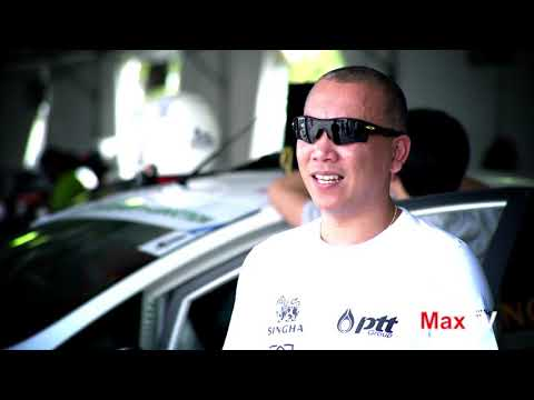 Thailand Super Series 2014 in Sepang International Circuit Malaysia / Practice & Qualify
