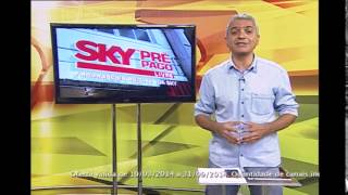 Assista ao Alterosa Esporte na �ntegra - 16/09/2014 - ter�a