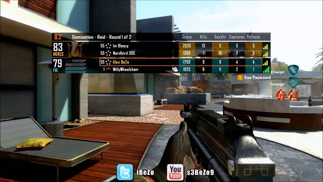 How does BeZo do this? : CoDCompetitive - reddit