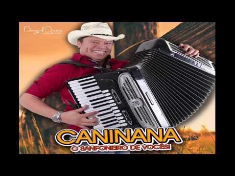 Caninana Do Forro - Promocional 2015