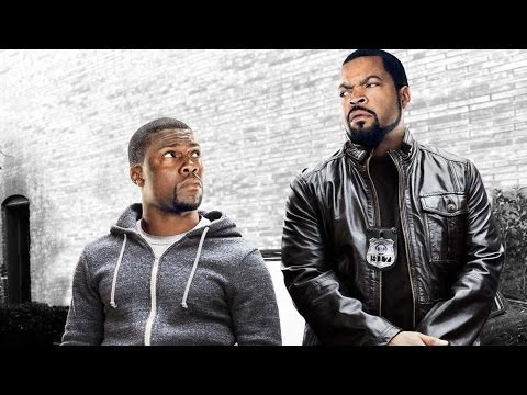 RIDE ALONG Movie Trailer (Ice Cube - Kevin Hart)
