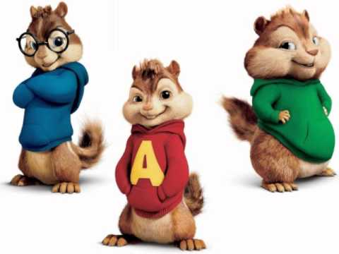 Alvin and the Chipmunks: Black and Yellow (G-Mix) Wiz Khalifa ft. Snoop Dogg, Juicy J, T-Pain