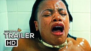 ROXANNE ROXANNE Official Trailer (2018) Netflix Drama Movie HD