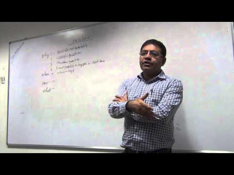 Horary Astrology - Prasna Jyotish - Lecture in Mumbai