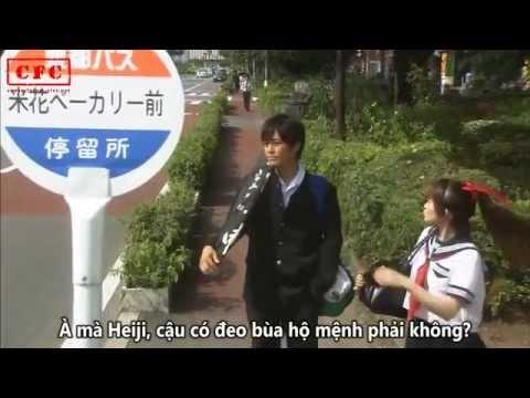 Thám tử lừng danh Conan Live Action Series Tập 9 Phần 1