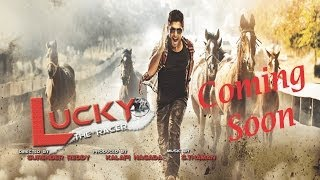 "Race Gurram Hindi Trailer (HD) ""Main Hoon Lucky The"