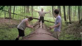 The Kings Of Summer Teaser