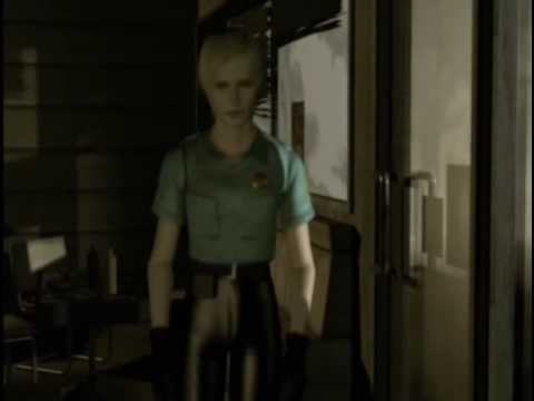 Silent Hill - вступительный ролик