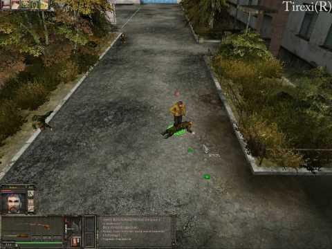 Man of Prey - Gameplay [HD]