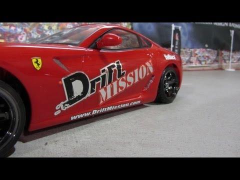 Ferrari,