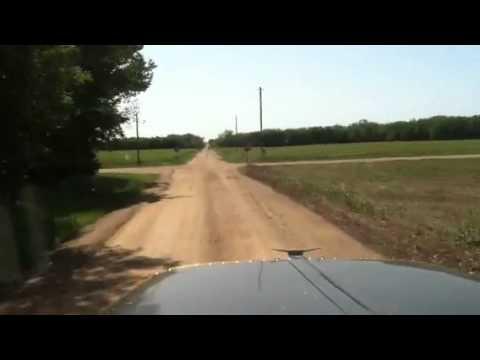 2000 378 Pete hauling hay