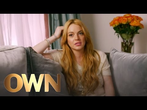 Lindsay Lohan Shares Private Thoughts from Her Rehab Journal - Lindsay - Oprah Winfrey Network