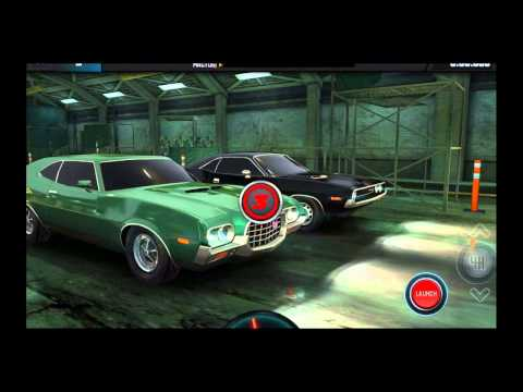 Fast & Furious 6 The Game 'N Action Gameplay