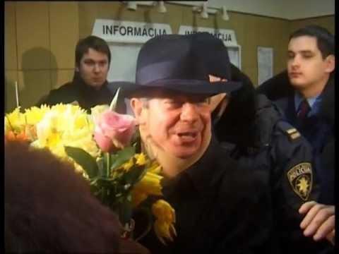 Смотреть видео Прошло пять лет со дня, когда  Лембергс был арестован