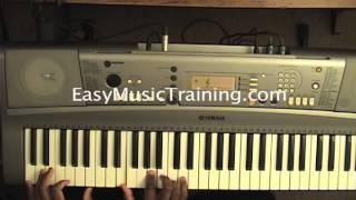 Emanuel : Norman Hutchins / EasyMusicTraining.com